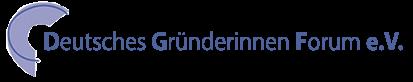 Deutsches Gründerinnen Forum e.V.